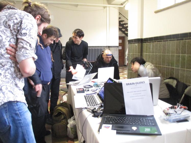 A Bruxelles, le Fosdem joue le jeu open source en communauté