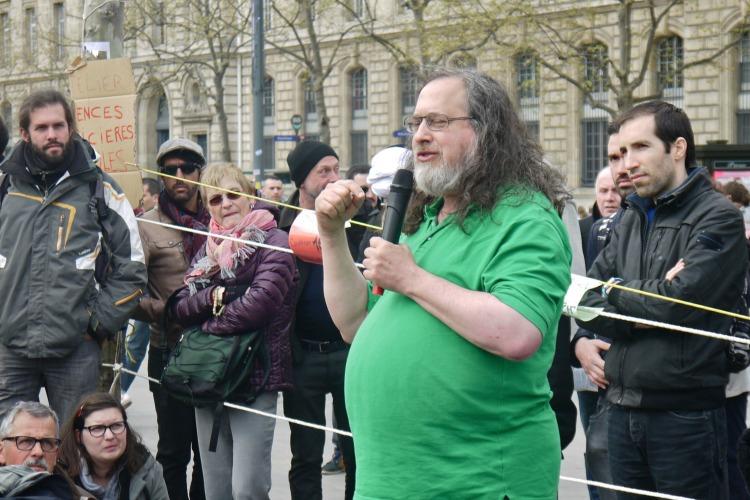 Nuit Debout: préparer la Nuit Makeuse