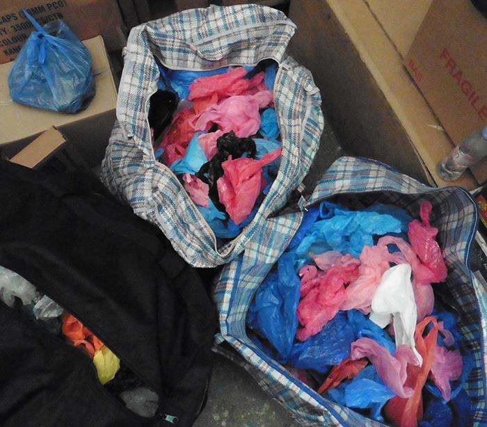 Bien-aimé Le crochet change la vie de femmes et des sacs plastique à Ouaga  MH23