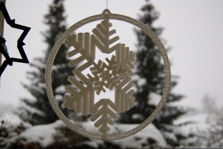 Tannenbaum Dxf.I Made Christmas Makery