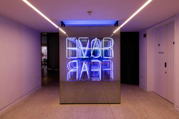 Avec «Fear And Love», le Design Museum interroge notre futur