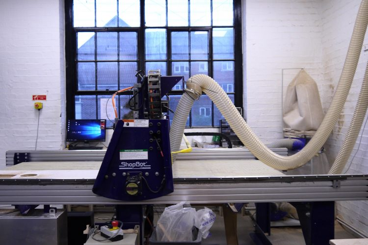 In London, makers face gentrification : Makery