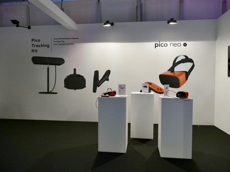 Laval Virtual repousse les frontières de la réalité virtuelle