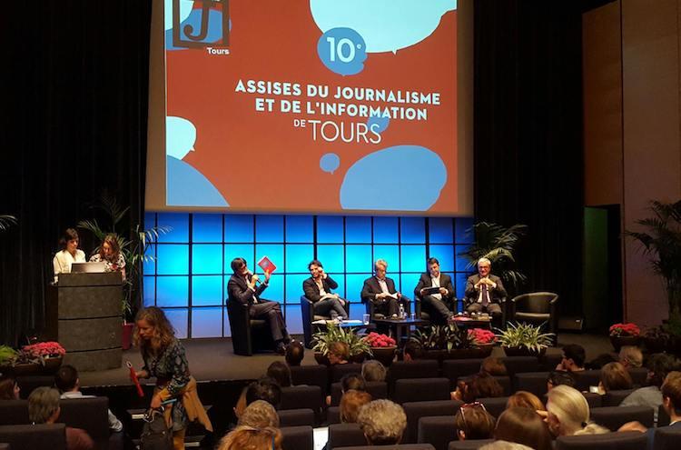 Assises du journalisme: quels médias dans dix ans?