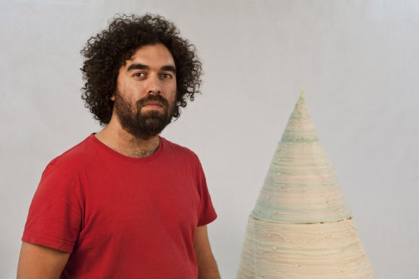 A la tête d'El Reactor et du Fab Lab Buenos Aires, José García Huidobro est l'un des artisans du réseau maker sud-américain. © DR