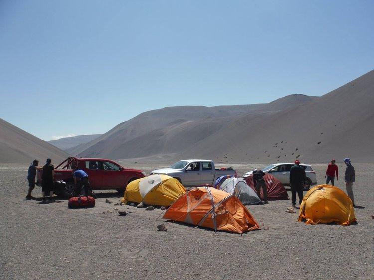 J'ai exploré le désert d'Atacama comme si c'était Mars (1/2)