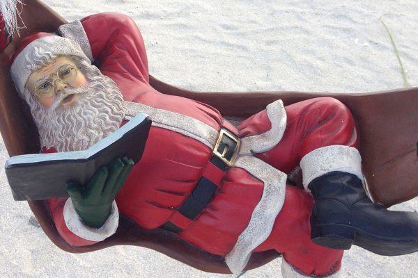 Une envie de lecture à Noël? Suivez le guide… © CC0 Domaine public