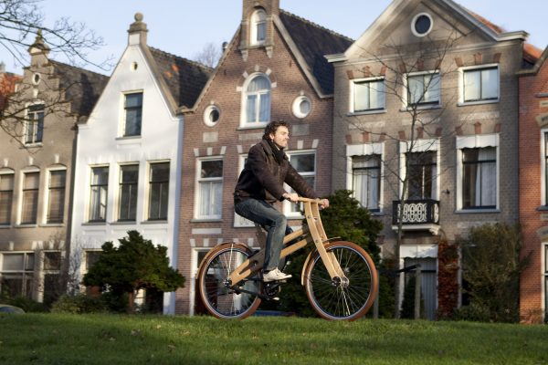 Top 10 of wood and bamboo bicycles