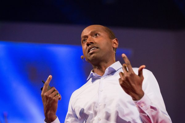 """Navi Radjou: """"Doing more with less is the essence of frugal innovation"""""""