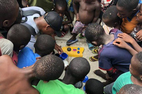 Au Bénin, l'Atelier des Griots explore l'architecture en commun