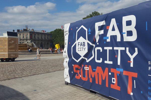 Le Fab City Summit se déroule pour la première fois à Paris, du 11 au 22 juillet. © Carine Claude